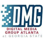 Digital Media Group Atlanta (modified logo)